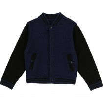 Толстовка Little Marc Jacobs W25342-V90