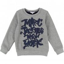 Толстовка Little Marc Jacobs W25349-A35