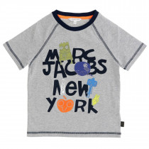 Футболка Little Marc Jacobs W25363-A43