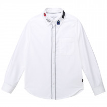 Рубашка Little Marc Jacobs W25381-10B