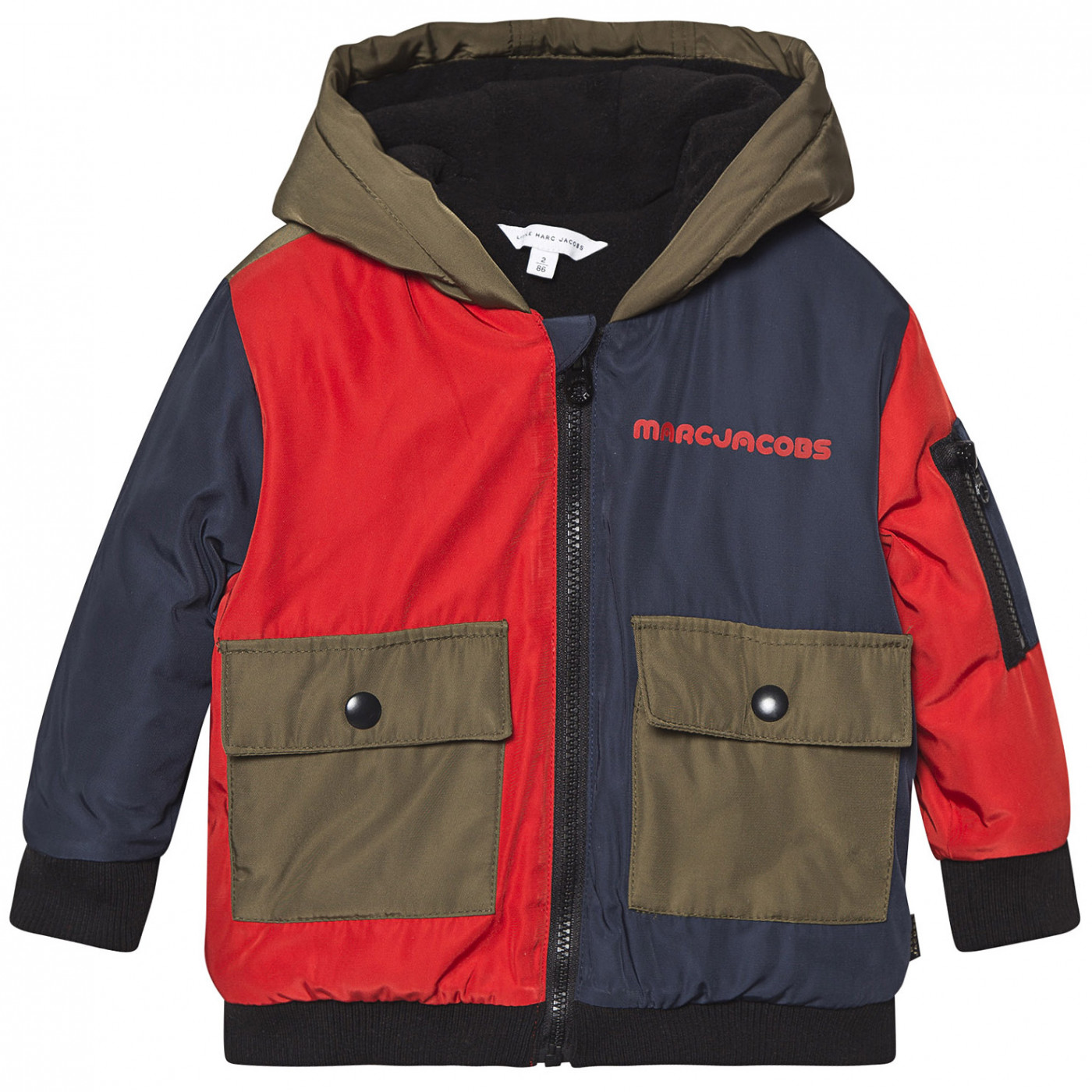 Куртка Little Marc Jacobs W26094-V99