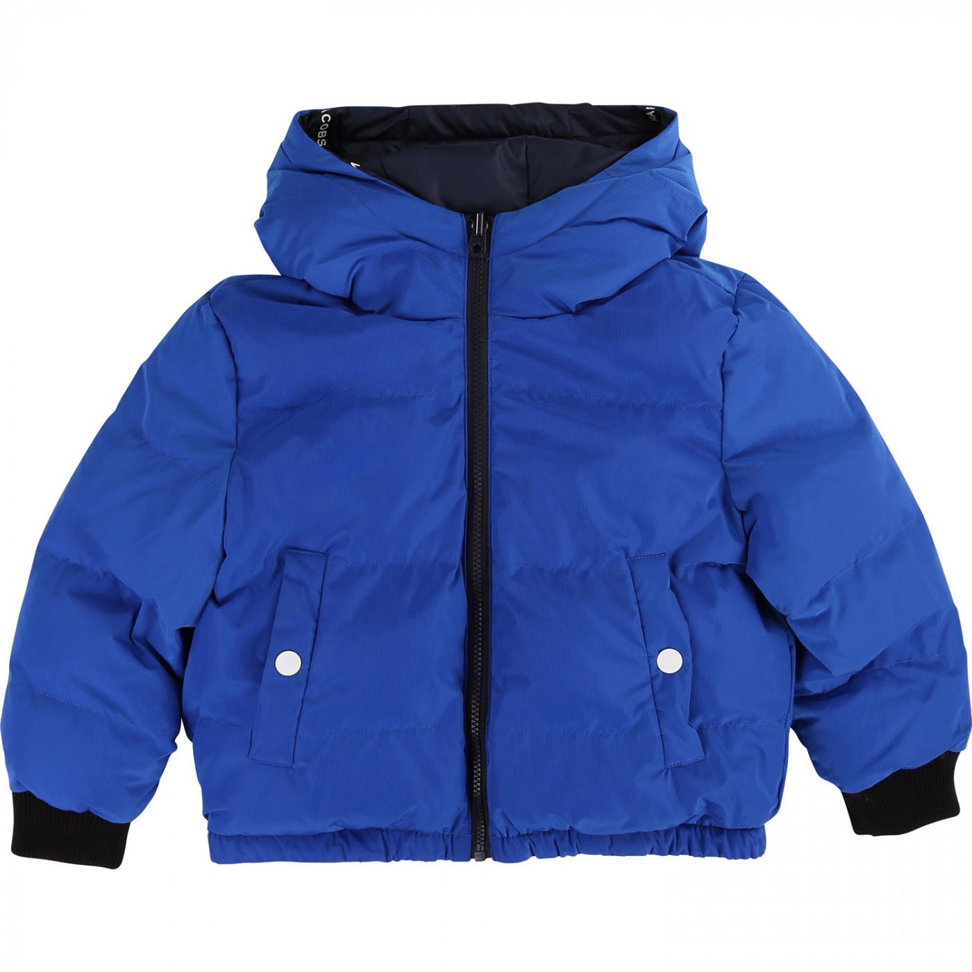 Куртка Little Marc Jacobs W26096-V98