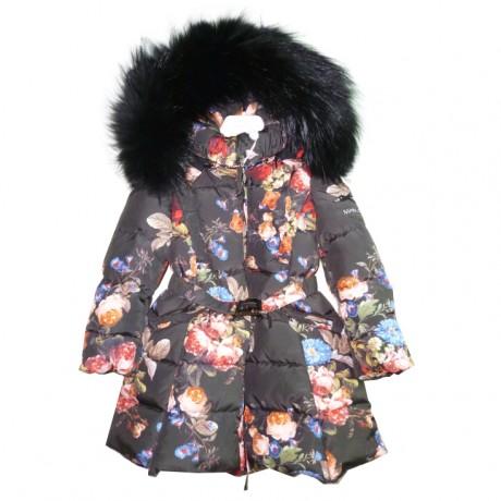 Пальто зимнее Manudieci