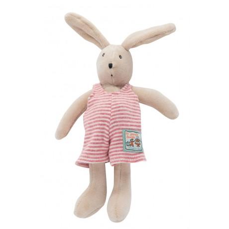 Кролик 20 см Moulin Roty