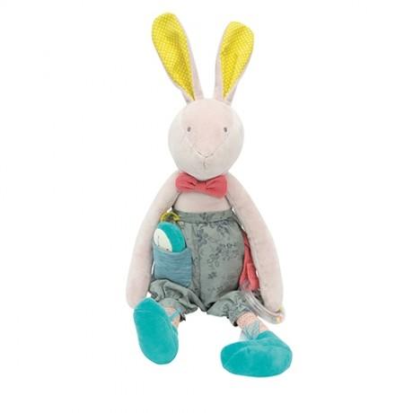 Мягкий кролик 33 см Moulin Roty