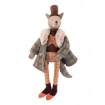 Волк Le Gentleman Moulin Roty 711321