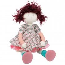 Кукла Jeanne тряпичная Moulin Roty 711513