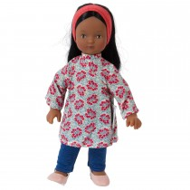 Кукла Maia Moulin Roty 711530