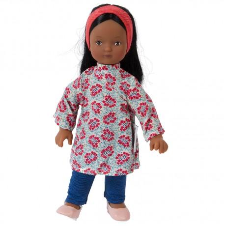 Кукла Maia Moulin Roty