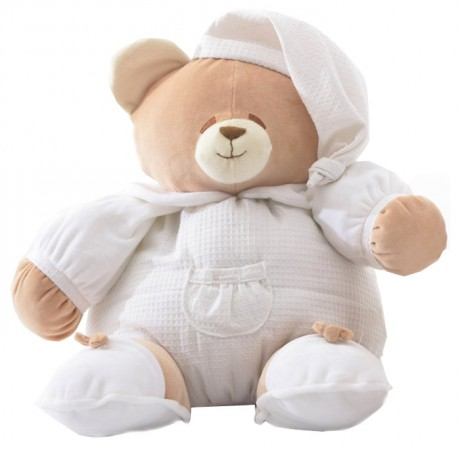 Мягкая игрушка медведь Nanan