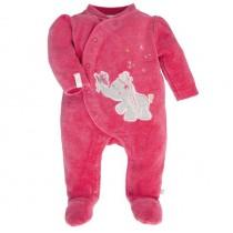 Комбинезон розовый Noukies BB1590131