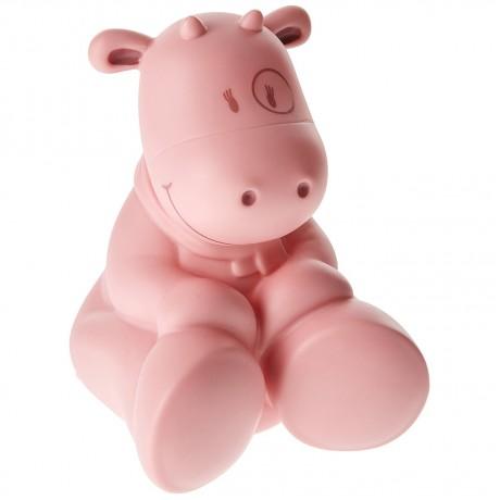 Ночник корова Lola бежевый Noukies