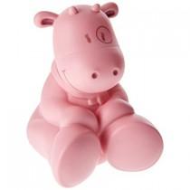 Ночник корова Lola розовый Noukies BB17013.70