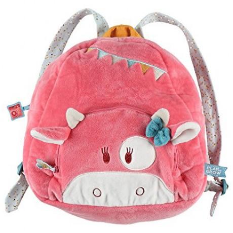 Рюкзак детский корова Lola Noukies