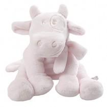 Мягкая игрушка корова Lola 25 см. Noukies N14001.25