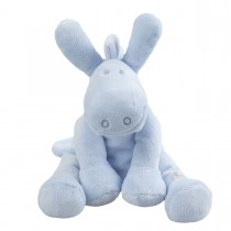 Мягкая игрушка ослик Paco 40 см. Noukies N15002.40