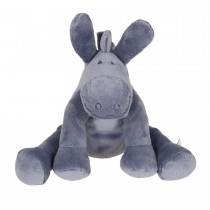 Мягкая игрушка ослик Paco 25 см. Noukies N15011.25