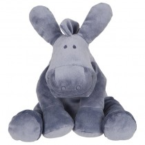Мягкая игрушка ослик Paco 40 см. Noukies N15011.40