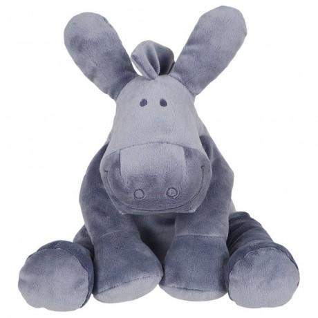 Мягкая игрушка ослик Paco 40 см. Noukies
