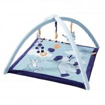 Развивающий коврик с игрушками Noukies N1740.117