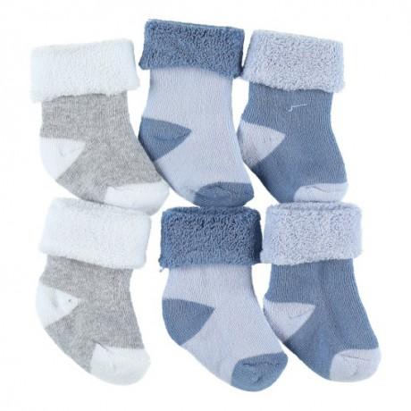 Набор носков для мальчика Noukies