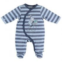 Пижама полосатая Noukies Z830133