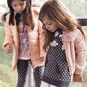 Детская одежда и обувь Silvian Heach Kids
