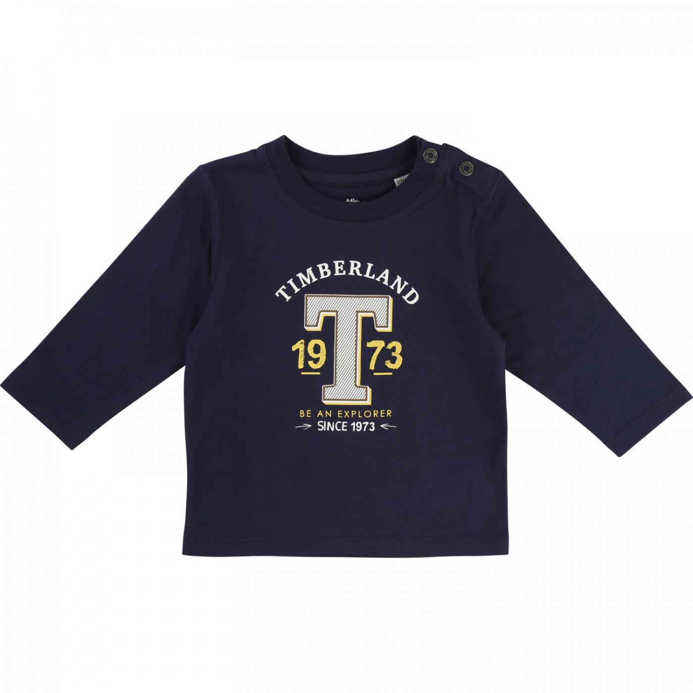Футболка Timberland T05G60-85T