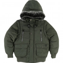 Куртка Timberland T26475-650