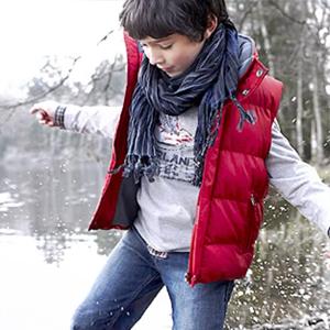 Детская одежда Timberland