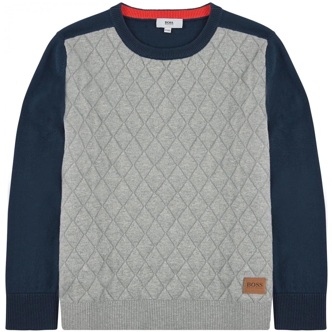 Пуловер Hugo Boss J25885-849
