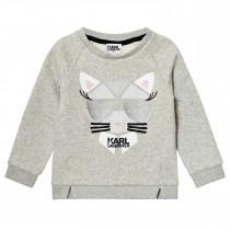 Толстовка Karl Lagerfeld Kids Z15107-A34