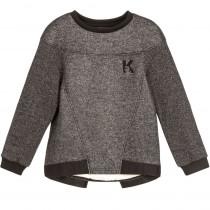 Толстовка Karl Lagerfeld Kids Z15108-09B