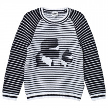 Джемпер Karl Lagerfeld Kids Z15111-N50