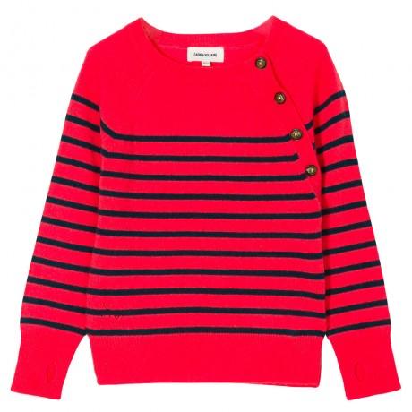 Пуловер Zadig & voltaire