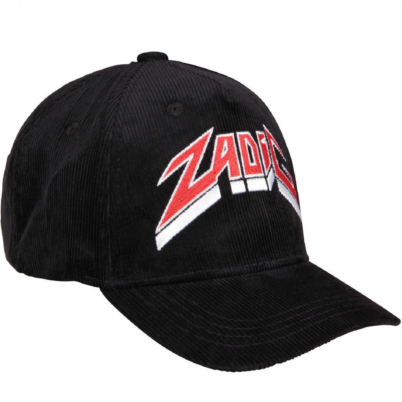 Бейсболка Zadig & voltaire X21009-85L