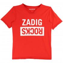 Футболка Zadig & voltaire X25171-997