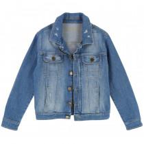 Джинсовая куртка Zadig & voltaire X26008-Z10